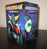 dvd goldorak box 3 l integral